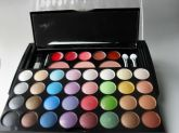Maquiagem Deluxe Make Up Kit - Ruby Rose
